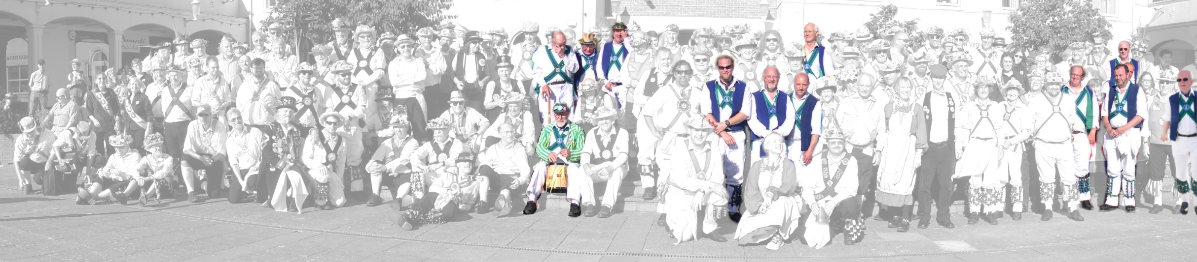 Whitchurch Morris Header Picture